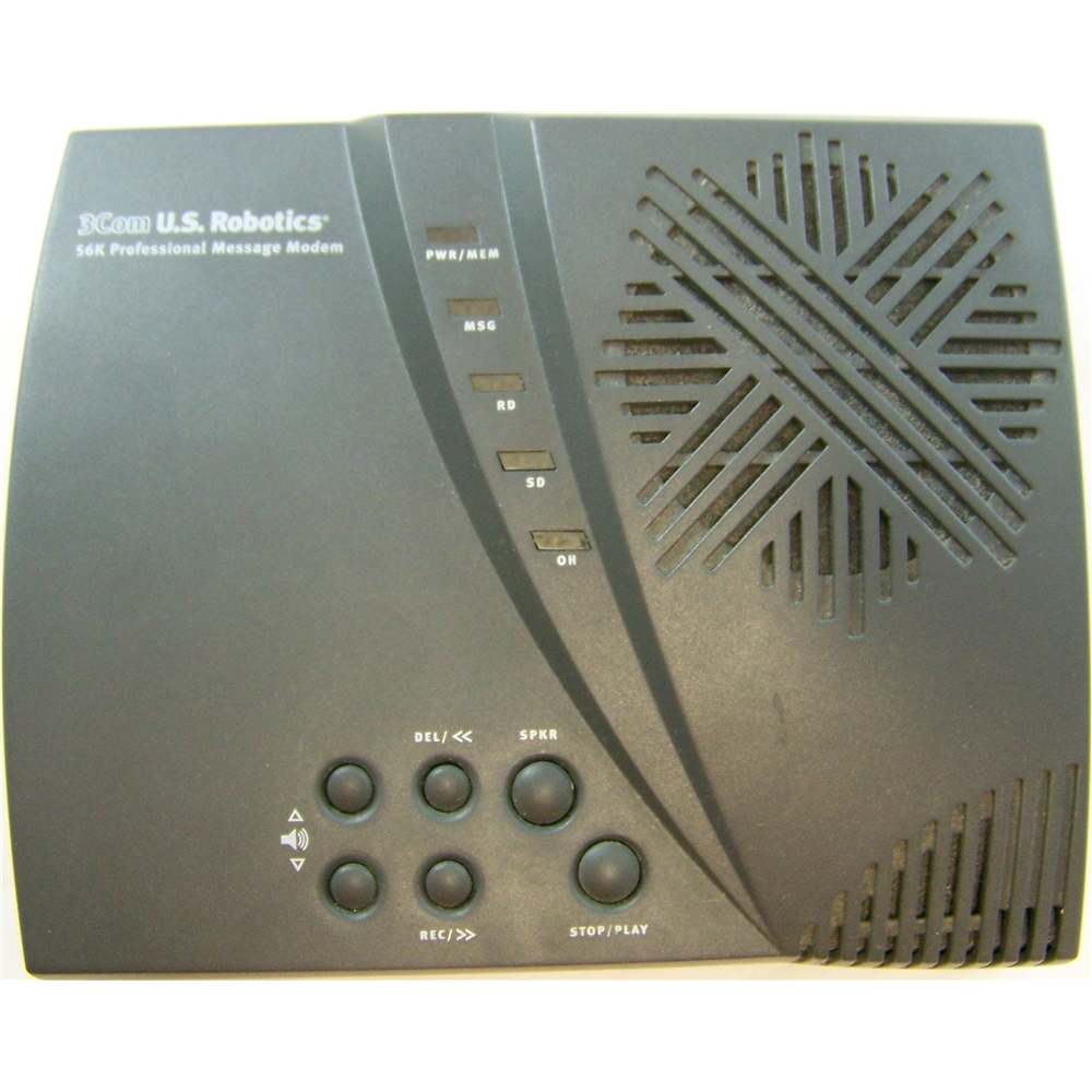 3COM U.S. ROBOTICS 56K MESSAGE 64BIT DRIVER DOWNLOAD