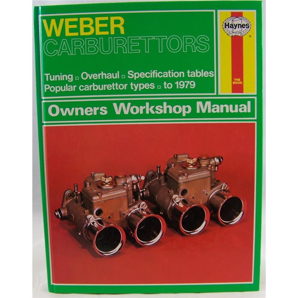 weber carburettors owners workshop manual oxfam gb oxfam s rh oxfam org uk