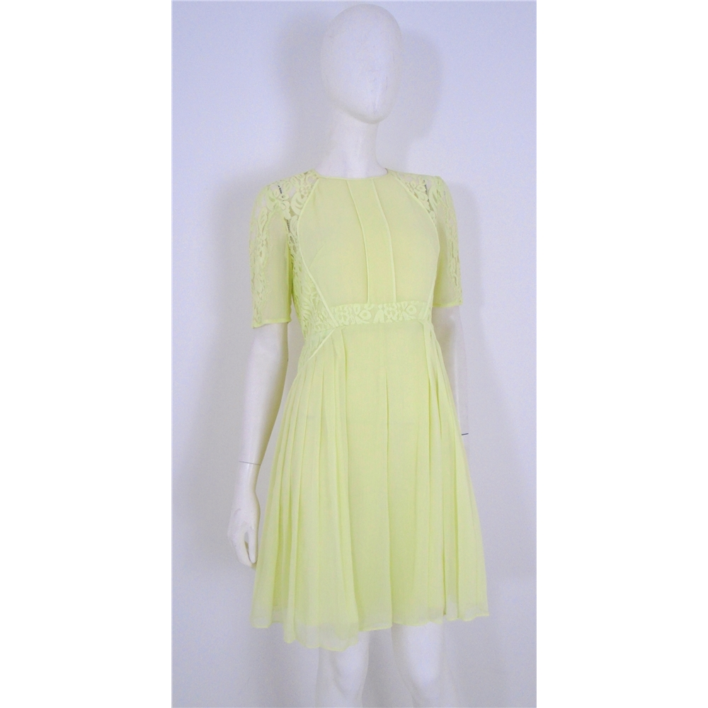 ef95745f0c786 Whistles size linn light yellow green lace dress loading zoom jpg 1000x1000 Light  yellow lace