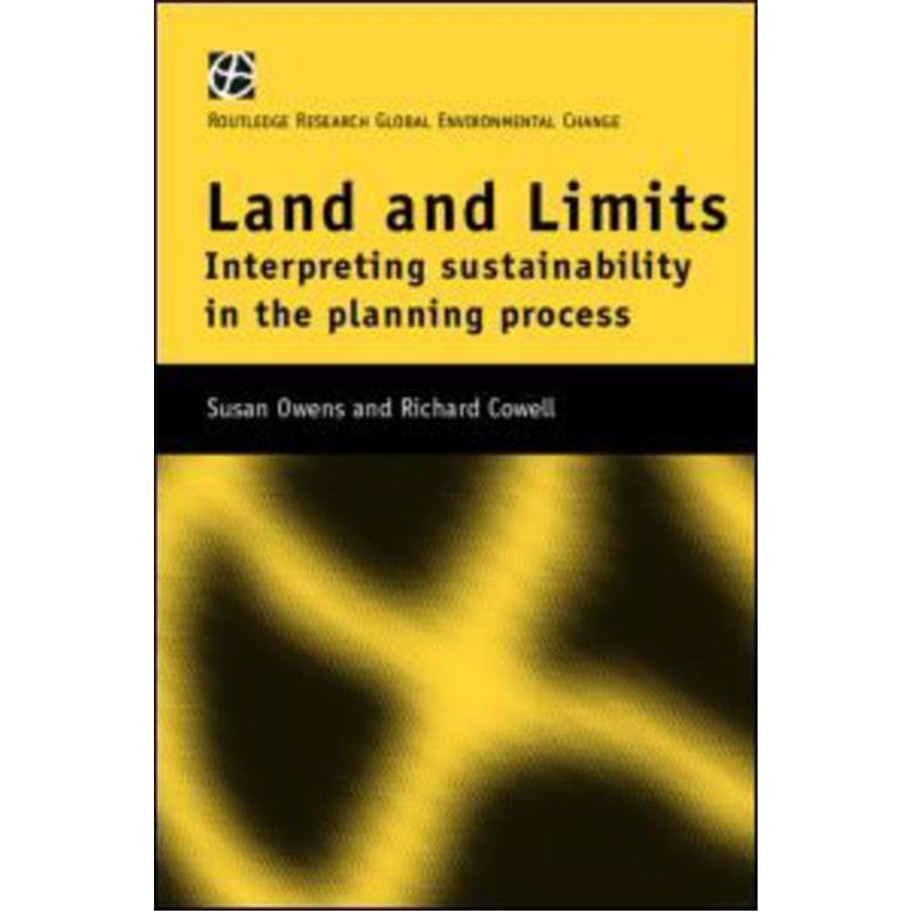 Preview of the first image of Land and Limits.