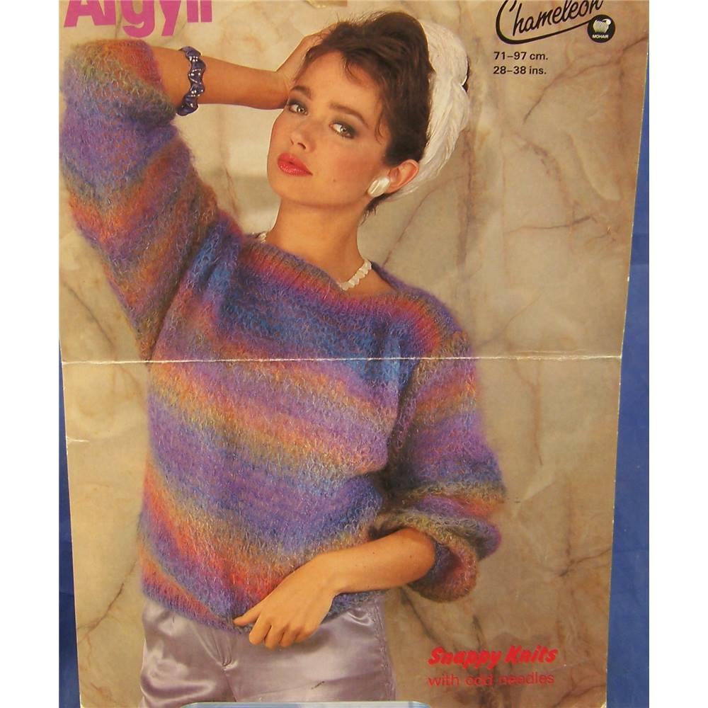 Vintage argyll 646 ladies boat neck sweater knitting pattern vintage argyll 646 ladies boat neck sweater knitting pattern loading zoom bankloansurffo Images