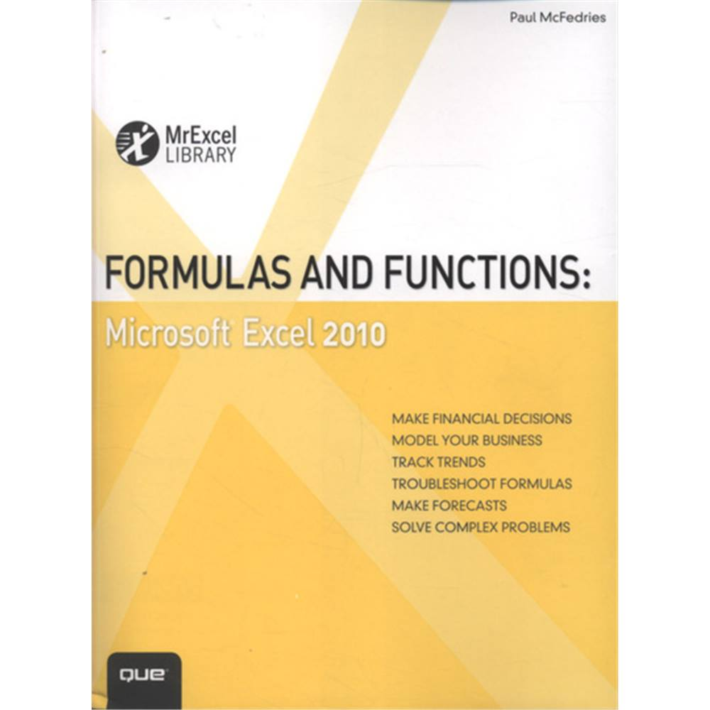 Formulas And Functions Microsoft Excel 2010 Loading Zoom