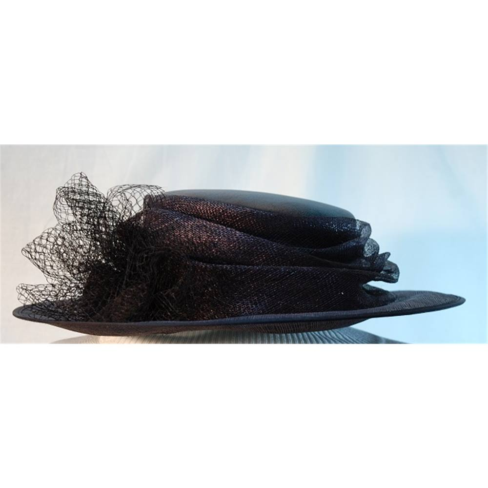 92d8bb0d61221 Genevieve Louise Designs by Nigel Rayment Hat