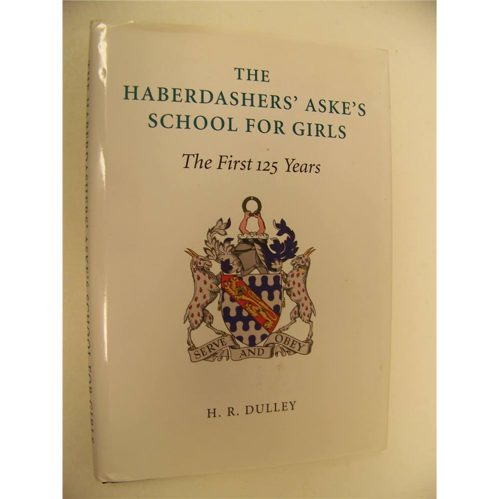 The Haberdashers Askes School For Girls Oxfam Gb Oxfams