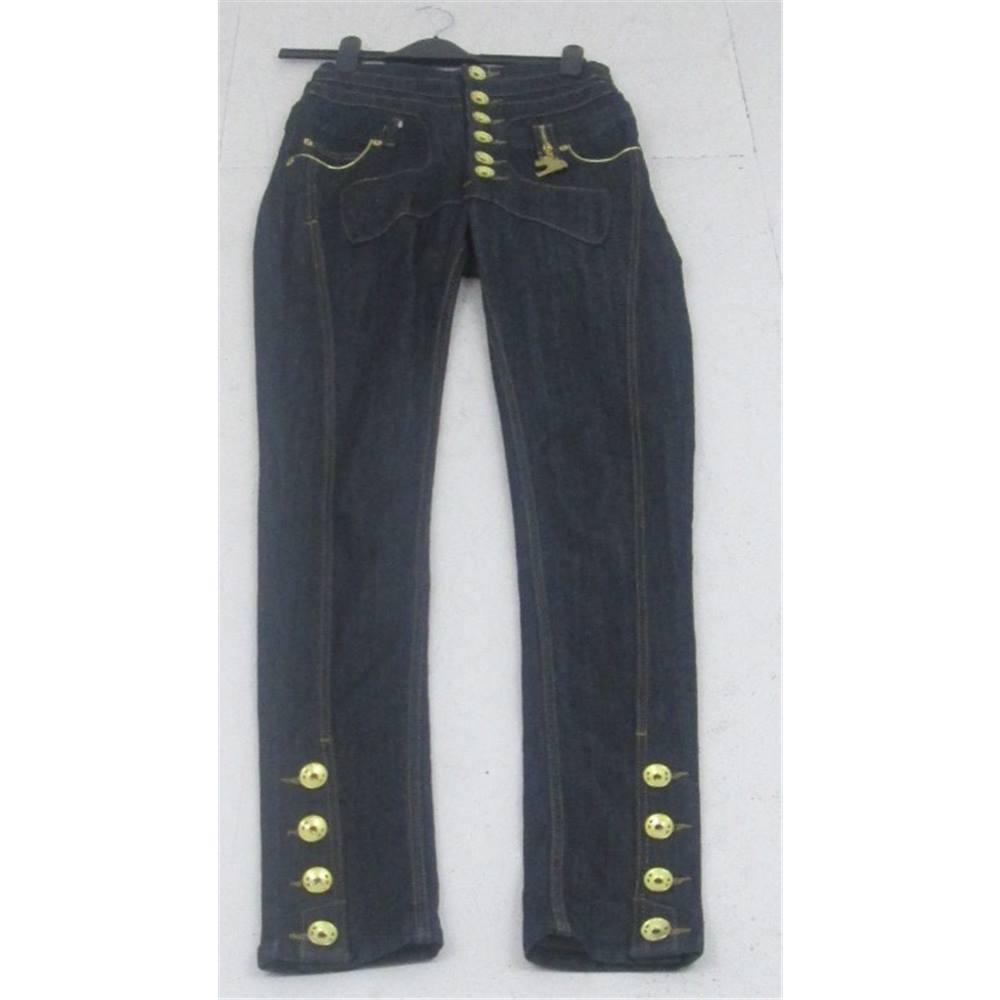 c1f34696d0b40 Apple Bottom Jeans USA size  28