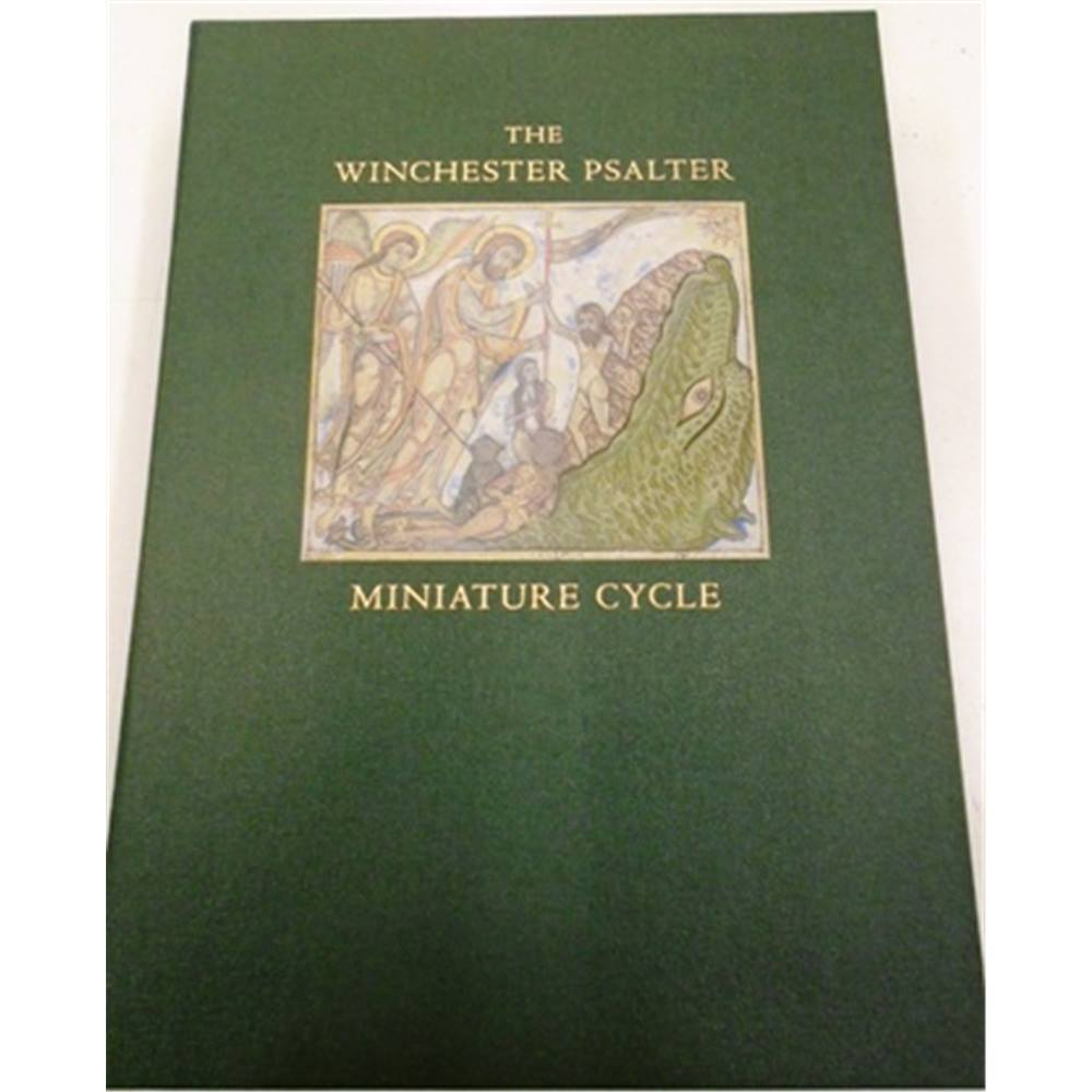 The Winchester Psalter | Oxfam GB | Oxfam's Online Shop