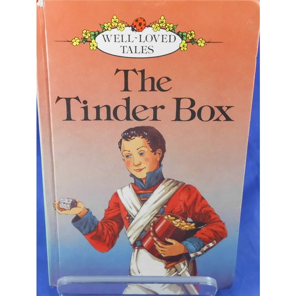 Tinderbox online dating