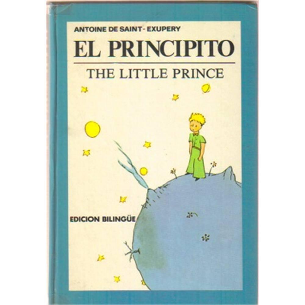 El Principito/The Little Prince. Loading zoom