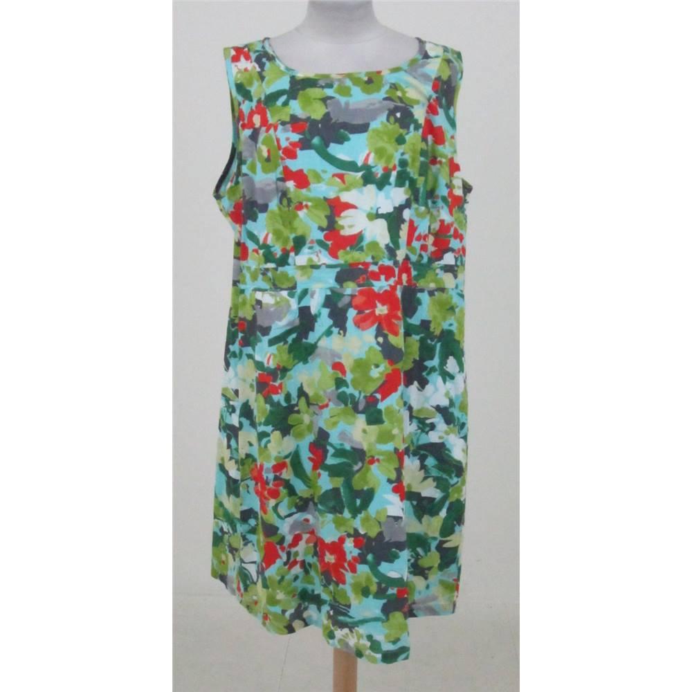 9fda64913b2 Short Sleeve Knee Length Summer Dresses - Gomes Weine AG