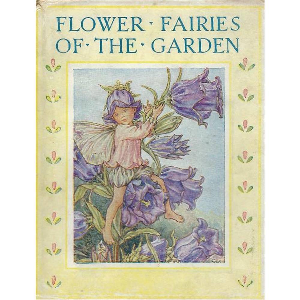 flower fairies of the garden   oxfam gb   oxfam's online shop