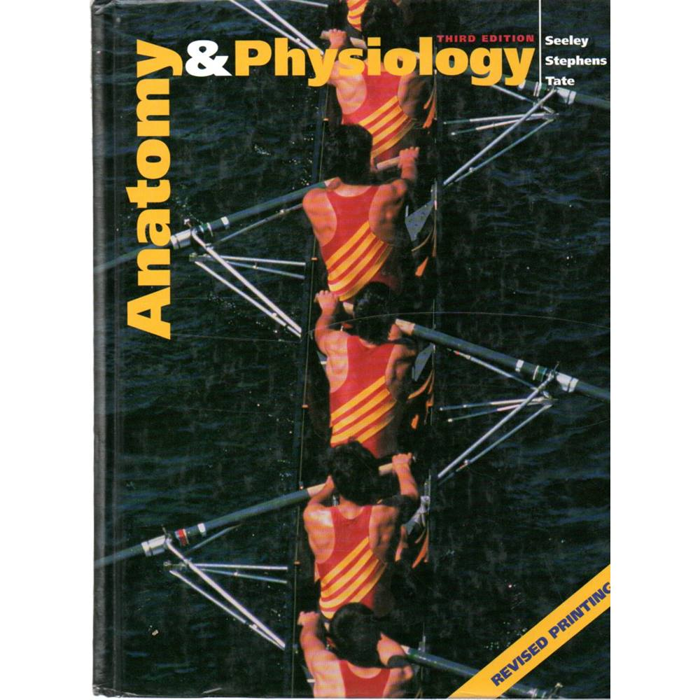 Anatomy And Physiology | Oxfam GB | Oxfam\'s Online Shop