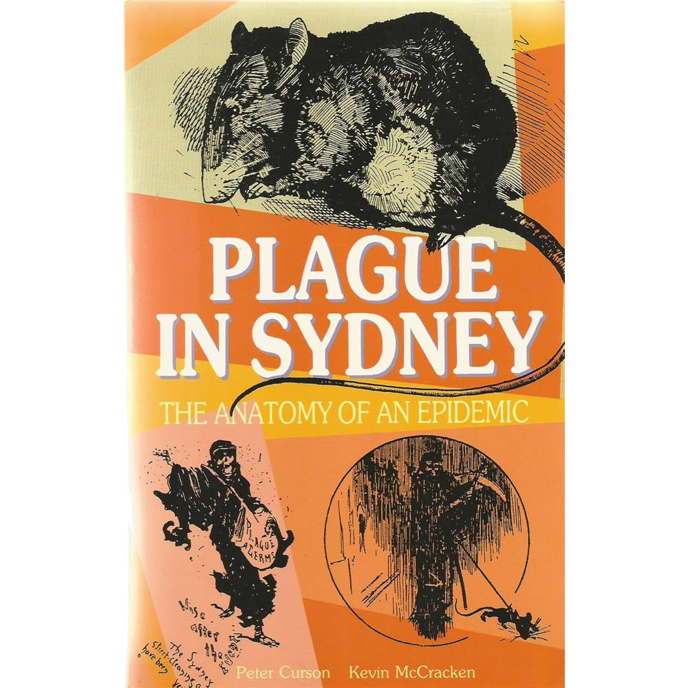 Plague In Sydney The Anatomy Of An Epidemic Oxfam Gb Oxfams