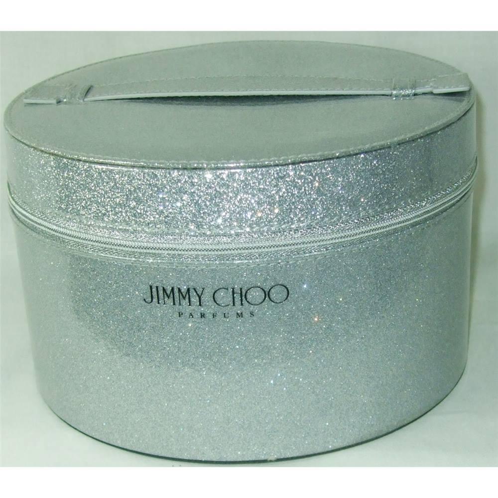 8217c7115 BNWOT Jimmy Choo vanity/ makeup case | Oxfam GB | Oxfam's ...