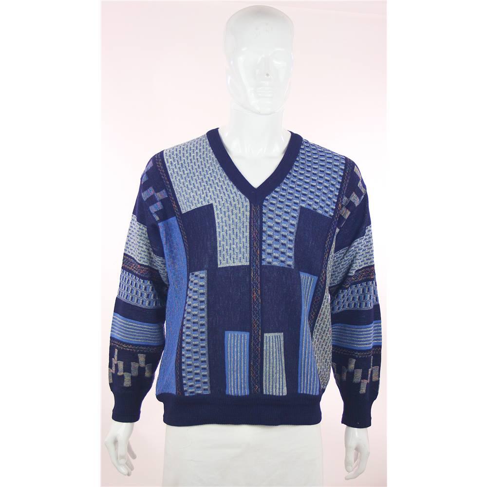 Pierre Sangan Knitwear. BdUNW