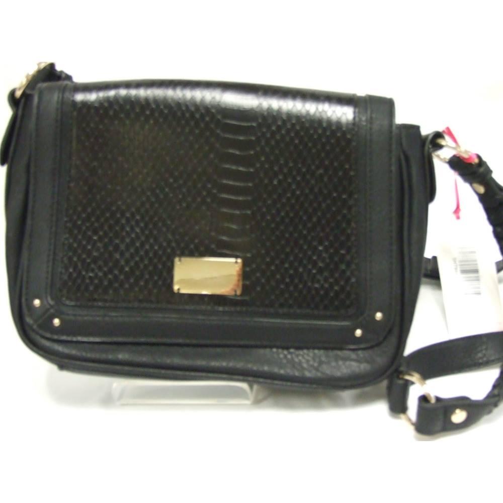8c1fba4e5c Black handbag - butterfly by Matthew Williamson | Oxfam GB | Oxfam's ...