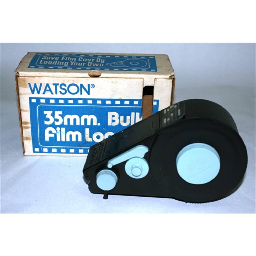 Watson 35mm bulk film loader. | Oxfam GB | Oxfam\'s Online Shop