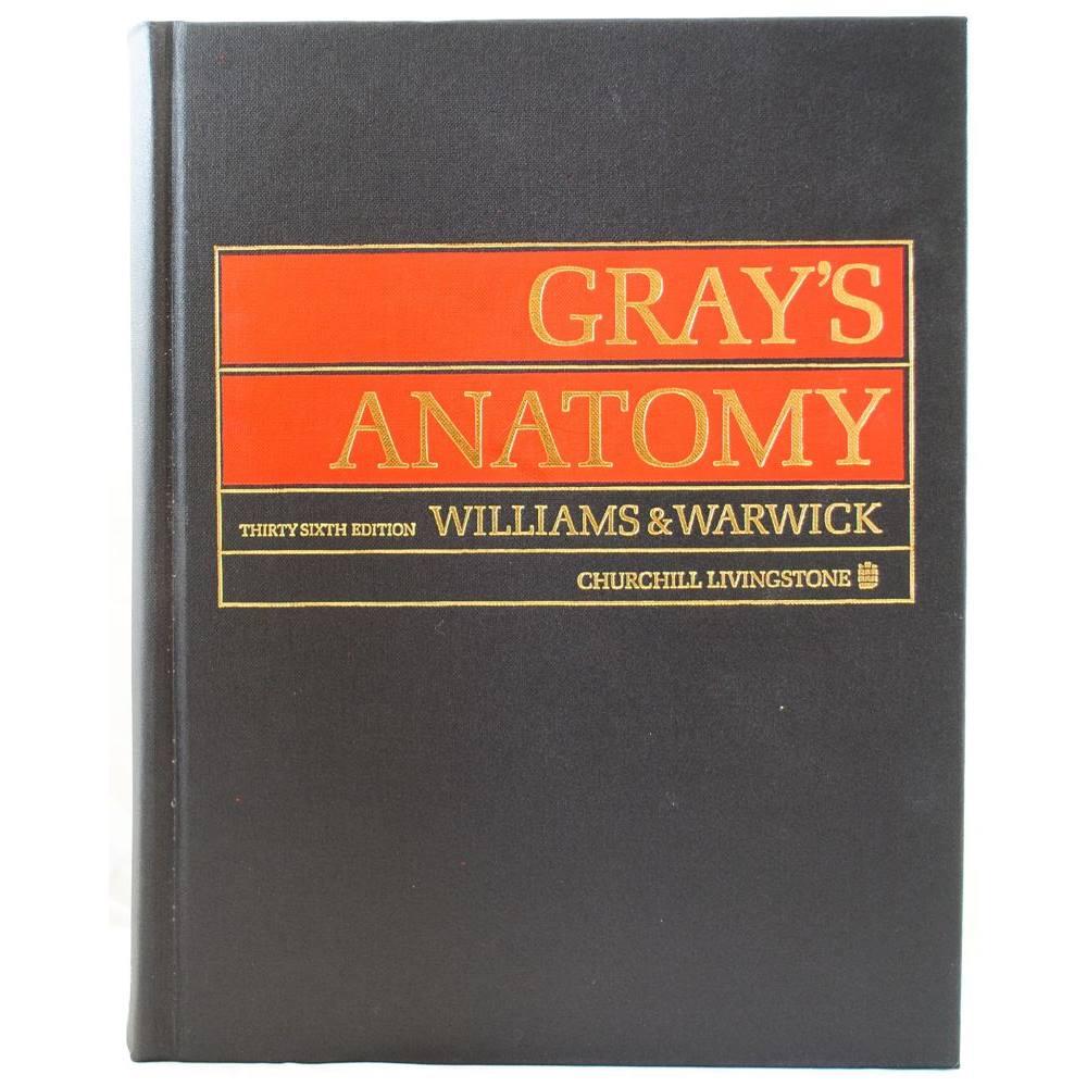 Gray\'s Anatomy | Oxfam GB | Oxfam\'s Online Shop
