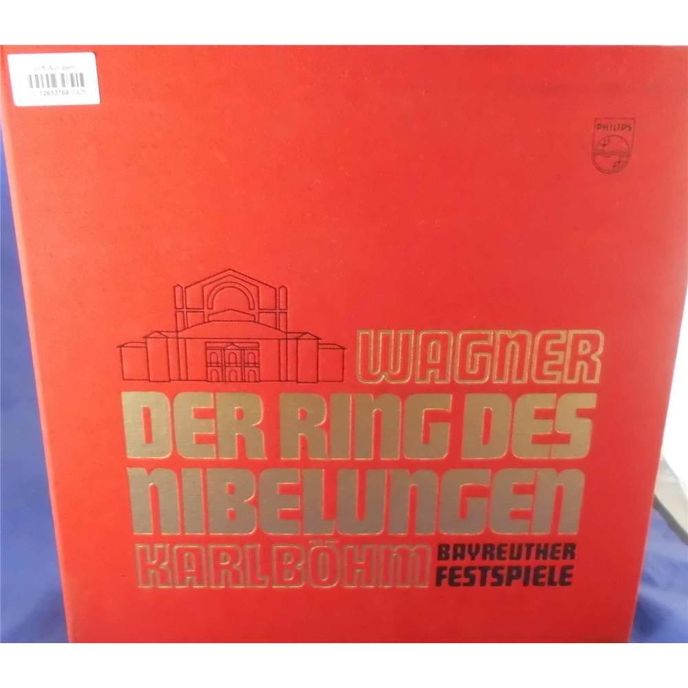 Download mp3 full flac album vinyl rip Scene 2 (Conclusion) - Wagner*, Karl Böhm - Der Ring Des Nibelungen (Vinyl, LP)