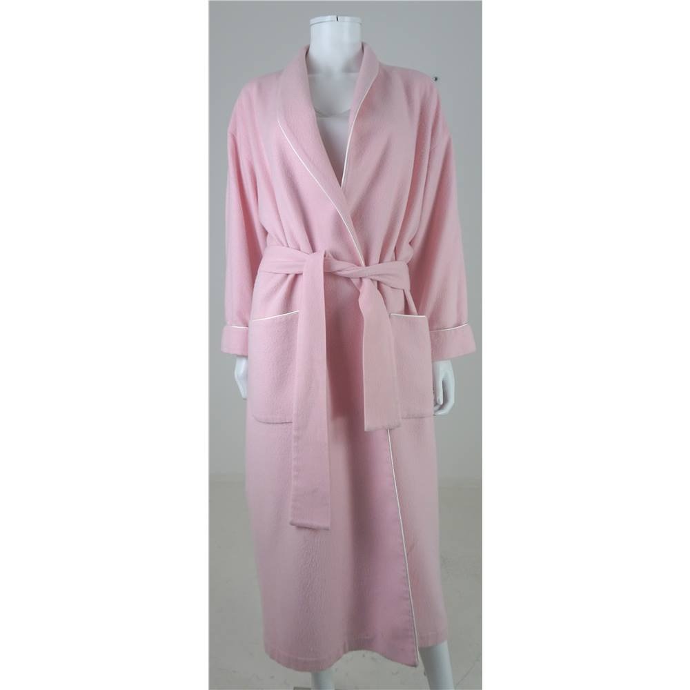 Brooks Brothers Size S 100% Cashmere   Silk House Coat. Loading zoom 011cb7f85