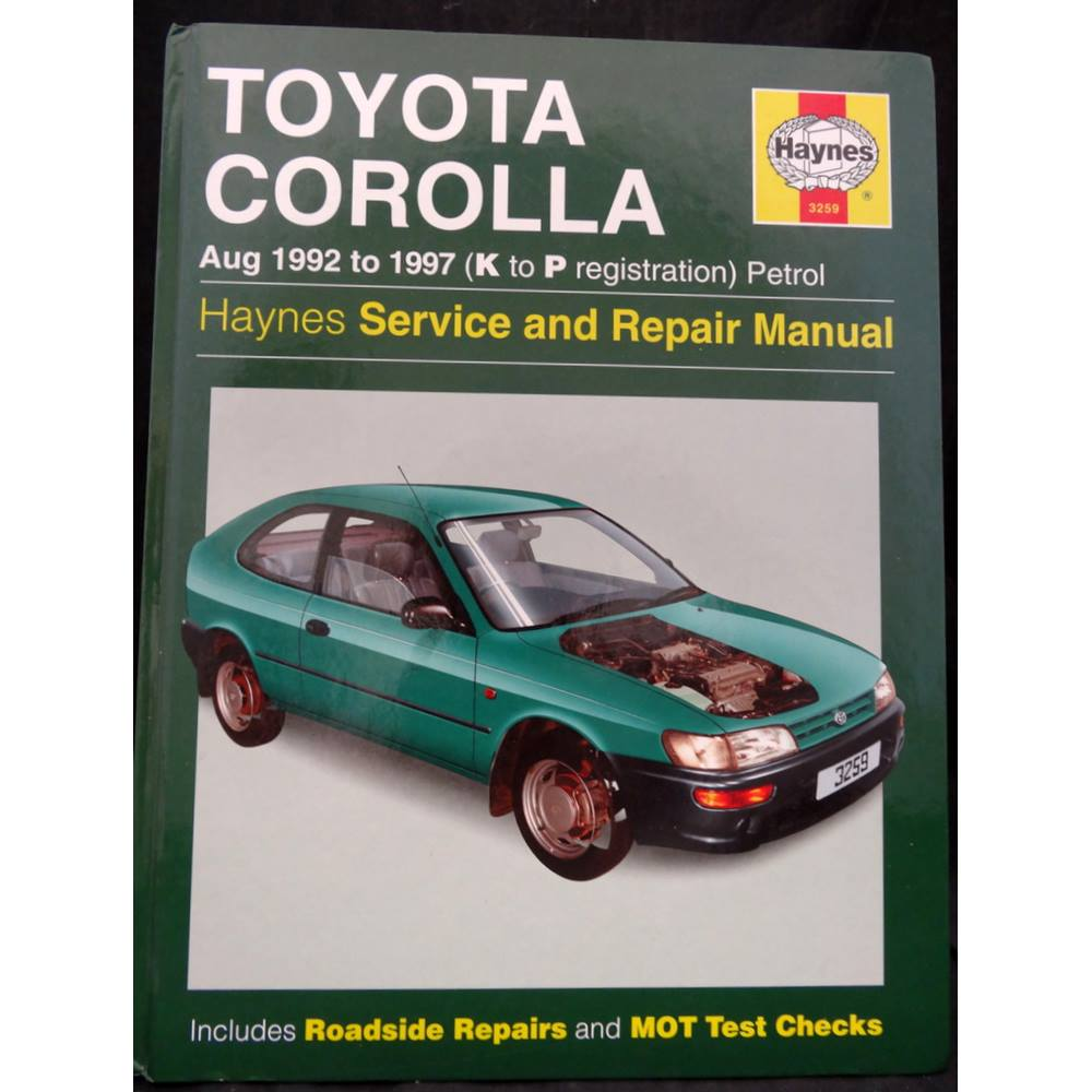 toyota corolla 92 97 service repair manual oxfam gb oxfam s rh oxfam org uk 1997 toyota corolla repair manual 1997 toyota corolla repair manual pdf