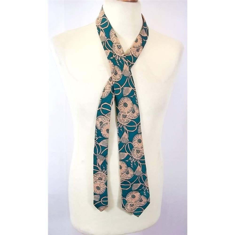 6768f77409d1 Jean Paul Gaultier Paris - Tie