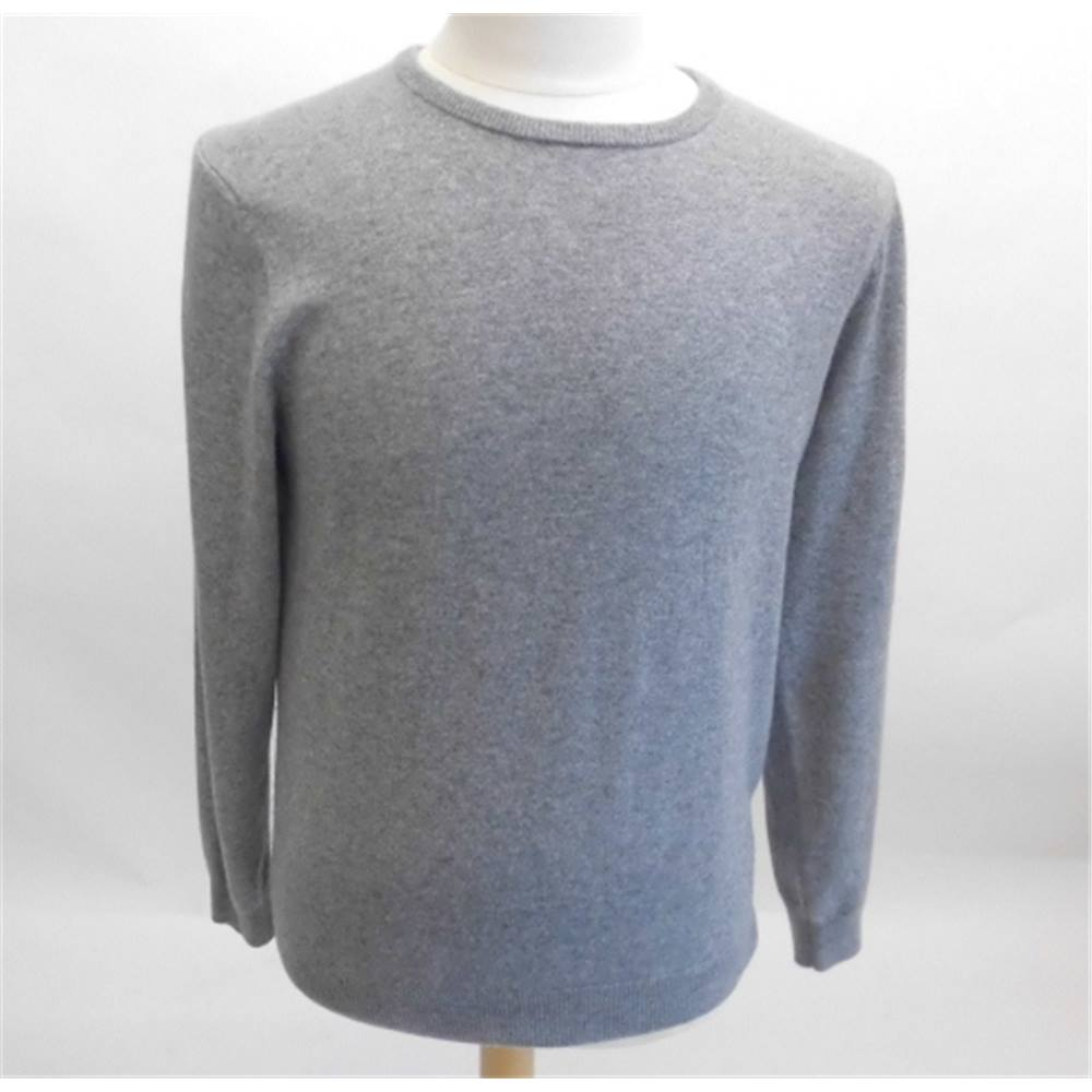 Men's cashmere jumper by M & S M&S Marks & Spencer - Size: M ...