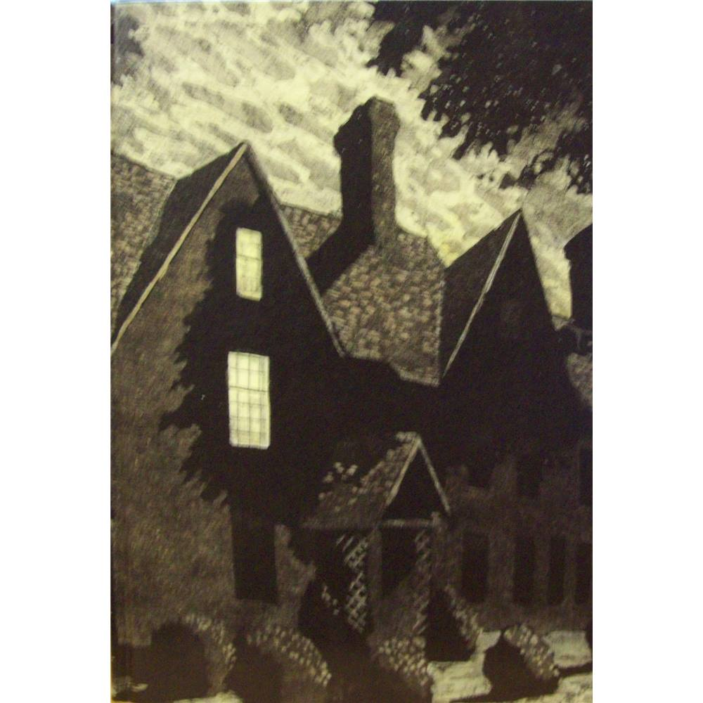 The House Of The Seven Gables(Folio Society) | Oxfam GB | Oxfam's Online  Shop