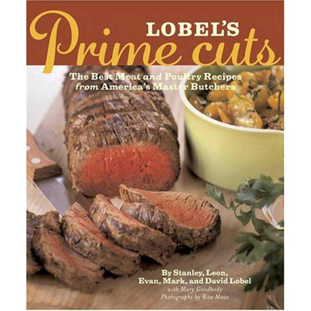 Preview of the first image of Lobel's prime cuts.