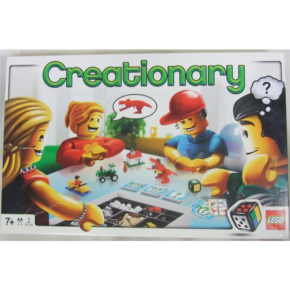 Lego Creationary 3844 Lego Oxfam Gb Oxfams Online Shop