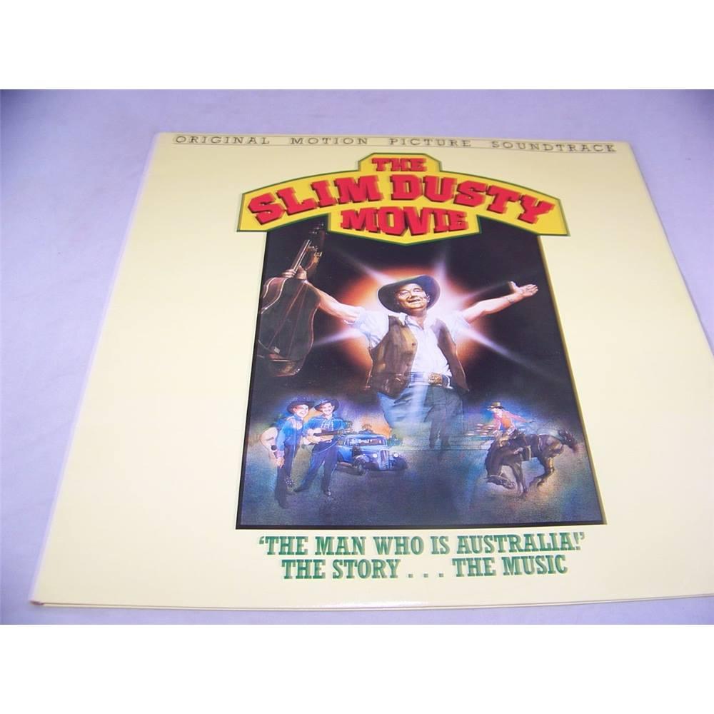 the slim dusty movie slim dusty - vmp 430004 /2