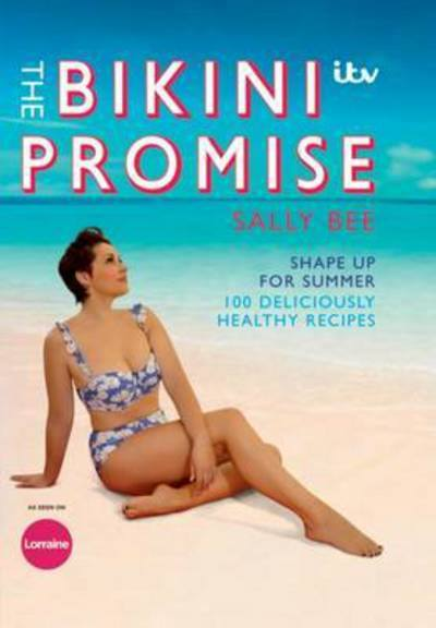 Preview of the first image of The bikini promise.