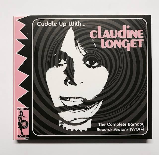 The complete claudine
