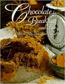 Preview of the first image of Chocolate for breakfast and tea.
