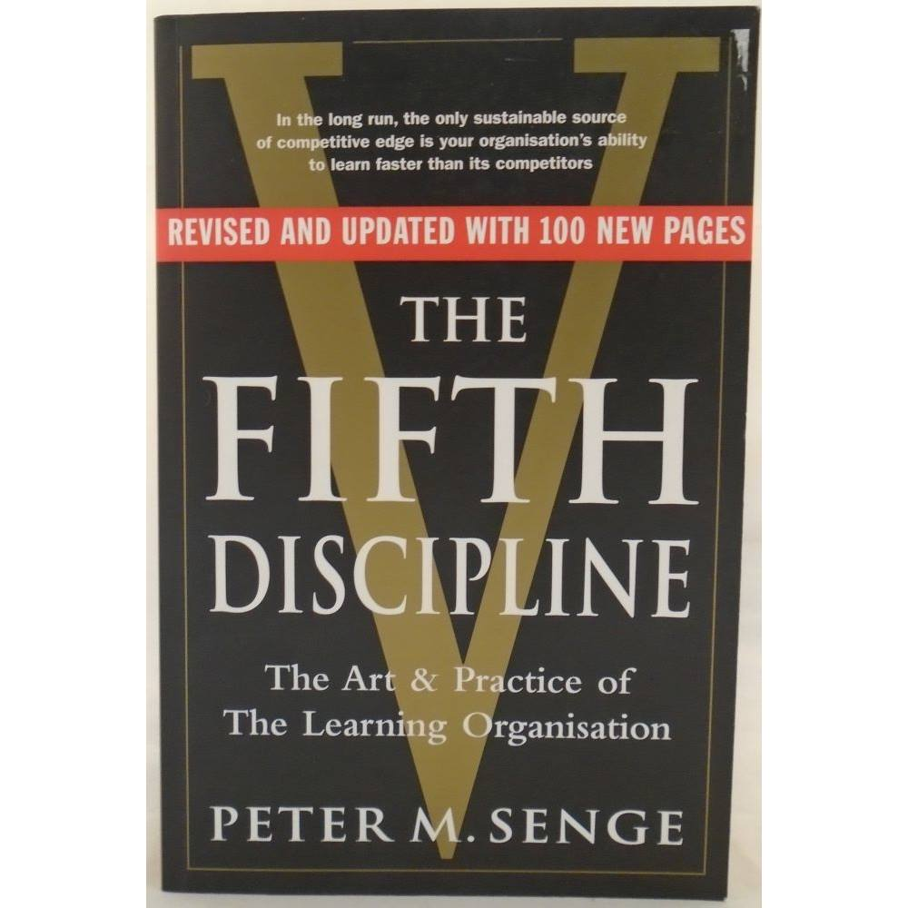 the fifth discipline the art and practice of the learning organisation loading zoom