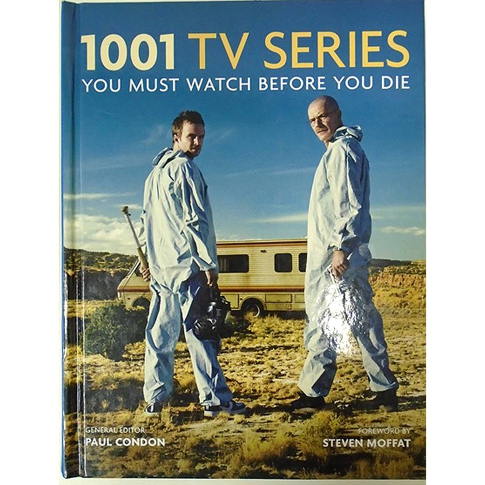 1001 TV Series you must watch before you die. Loading zoom