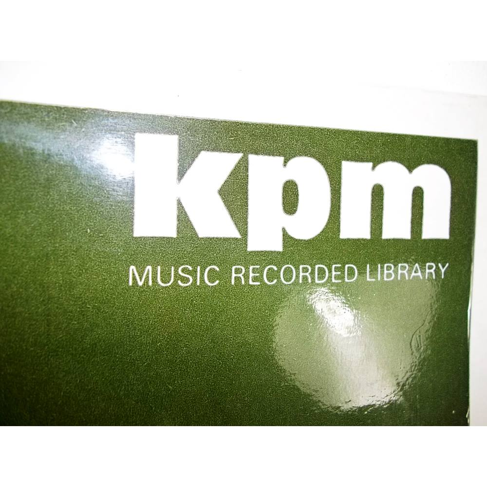 KPM Music LIbrary  The Age Of Discovery  £14 99 KPM1235 | Oxfam GB |  Oxfam's Online Shop