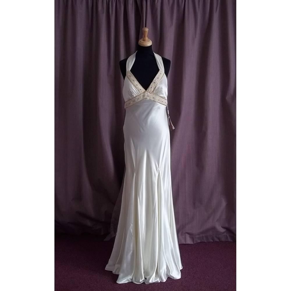 Magnífico Wedding Dresses Preloved Elaboración - Vestido de Novia ...