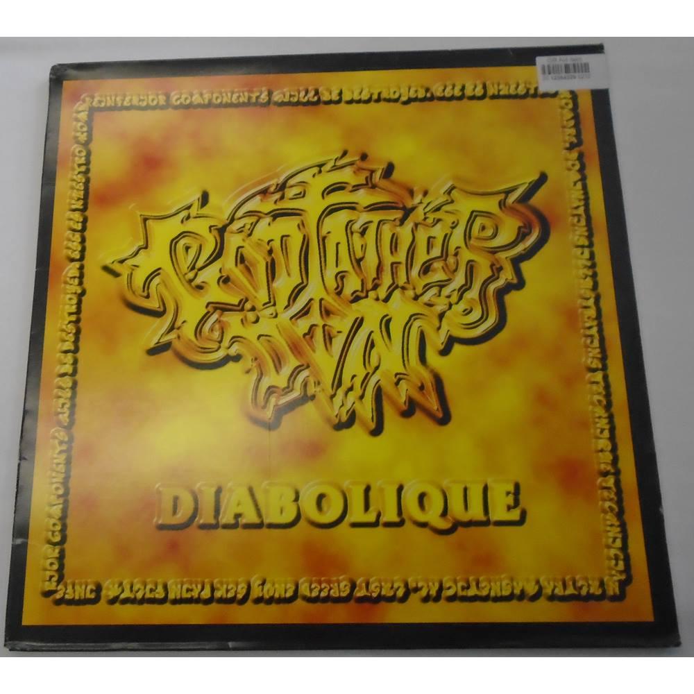Godfather Don - Diabolique - 2 Vinyl LP Set | Oxfam GB | Oxfam's Online Shop