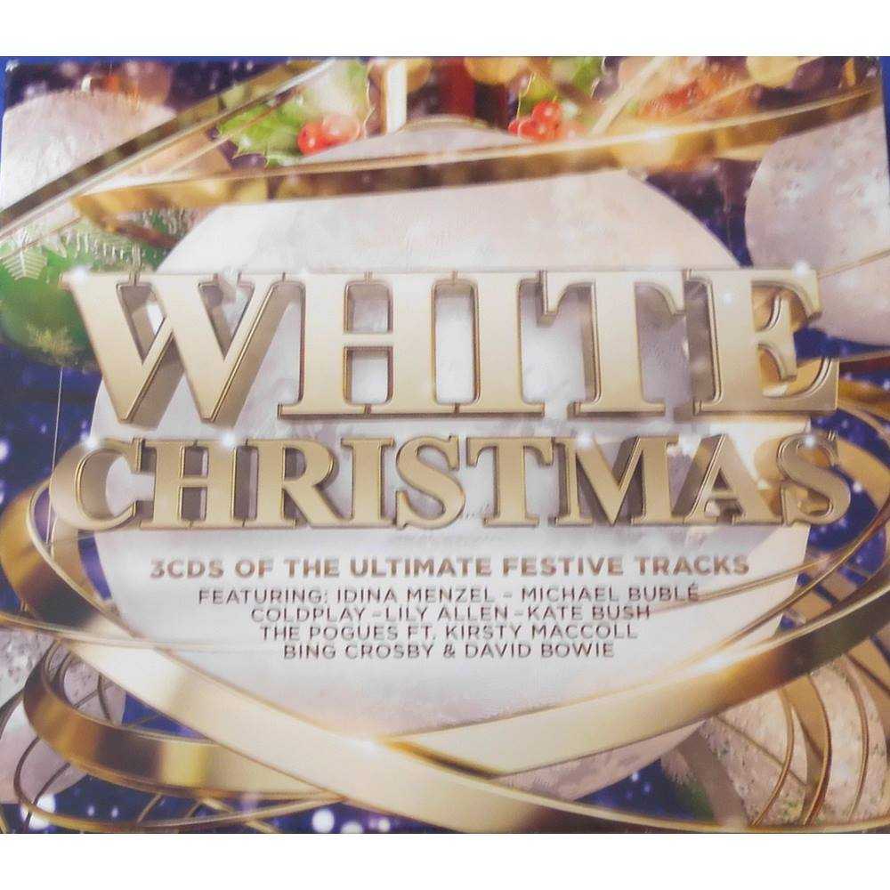 White Christmas - Various Artists | Oxfam GB | Oxfam\'s Online Shop