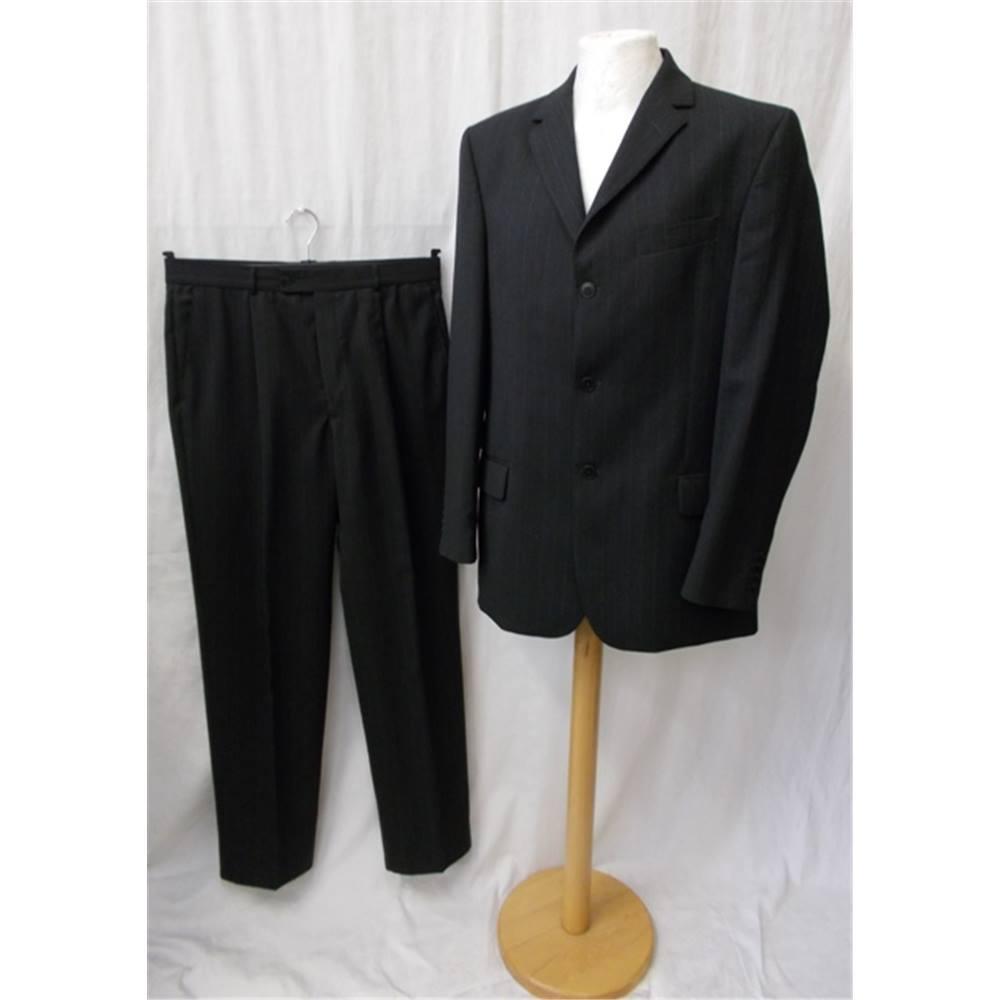 Enthusiastic Pierre Cardin Men's Coat Size 40 Men's Clothing Suits & Suit Separates