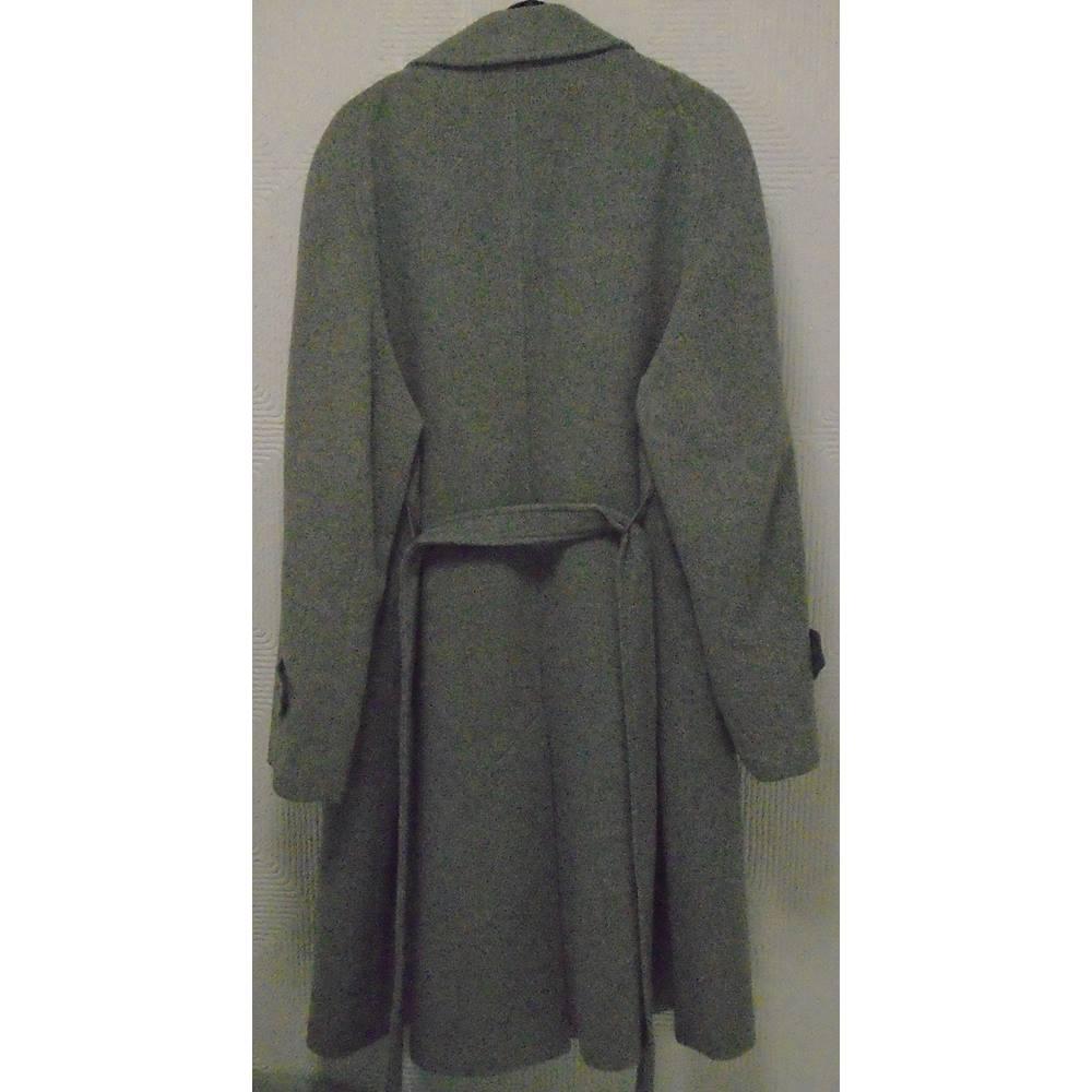 b75019bc8a Julius Cashmere and Wool Coat Julius - Size  L - Grey