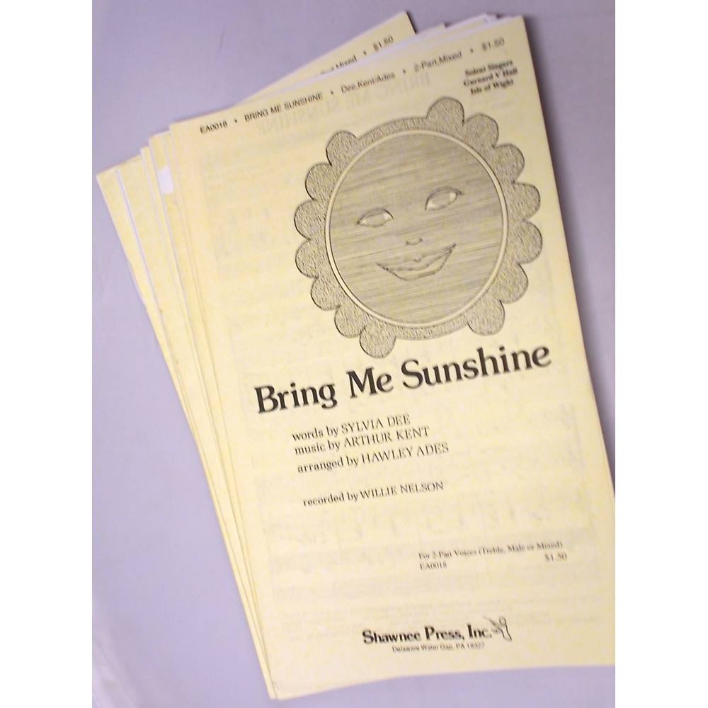 bring me sunshine set of 25 copies oxfam gb oxfam s online shop. Black Bedroom Furniture Sets. Home Design Ideas