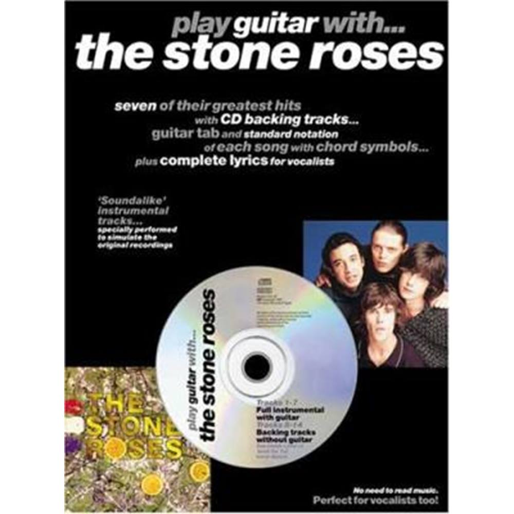 Play Guitar With The Stone Roses Oxfam Gb Oxfams Online Shop