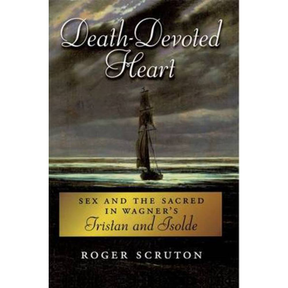 Death devoted heart in isolde sacred sex tristan wagners