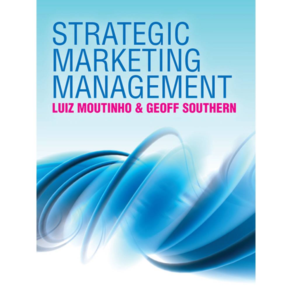 Strategic Marketing Management For Sale In Wolverhampton London