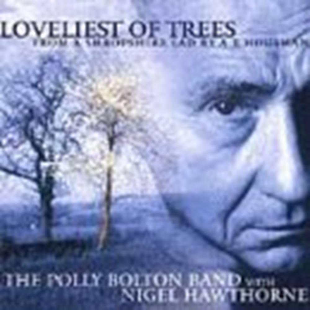 housman loveliest of trees