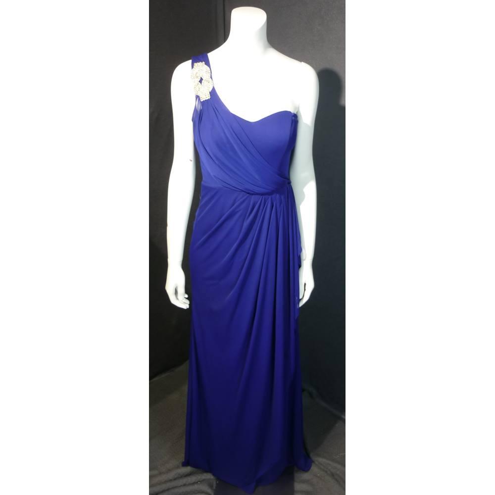 7a90d705be1f1 Blue Cocktail Dress Cheap - Barrier Surveillance