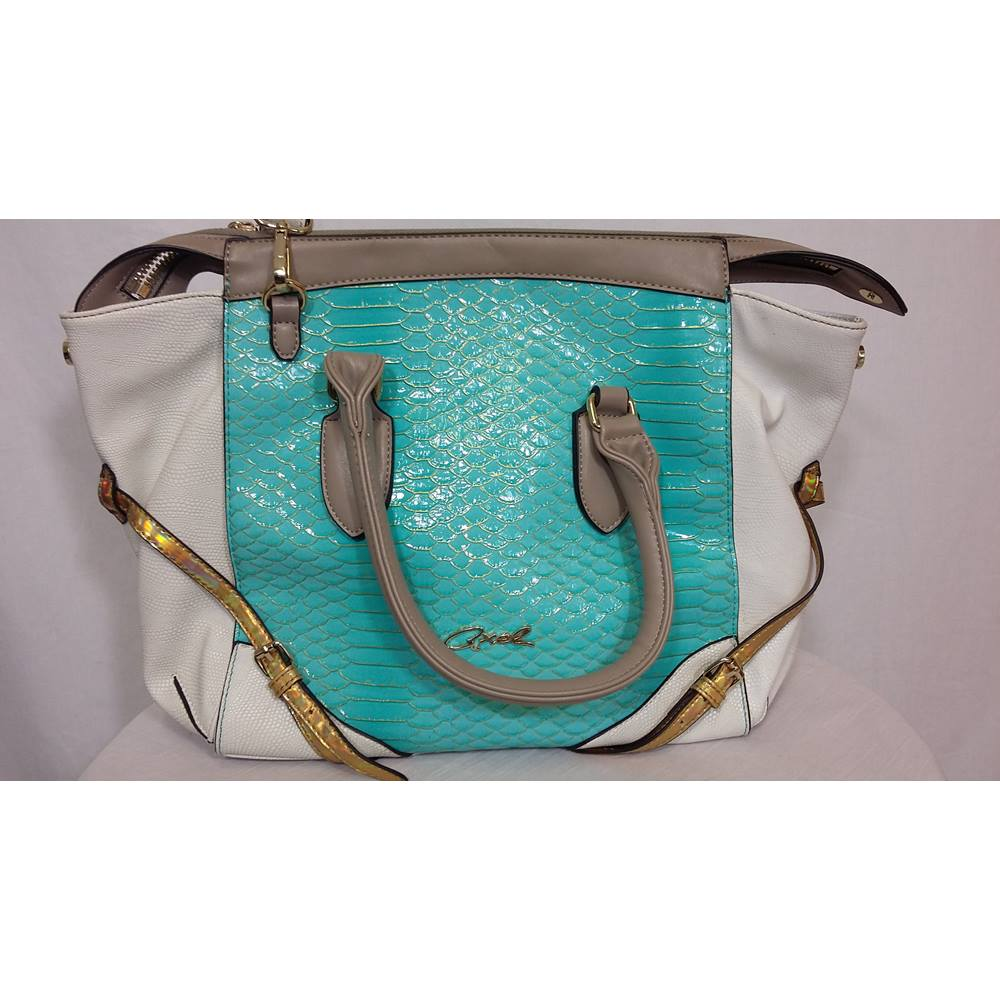 Axel Handbag Axel - Size  L - Green - Handbag For Sale in Glossop ... dff8412dcda