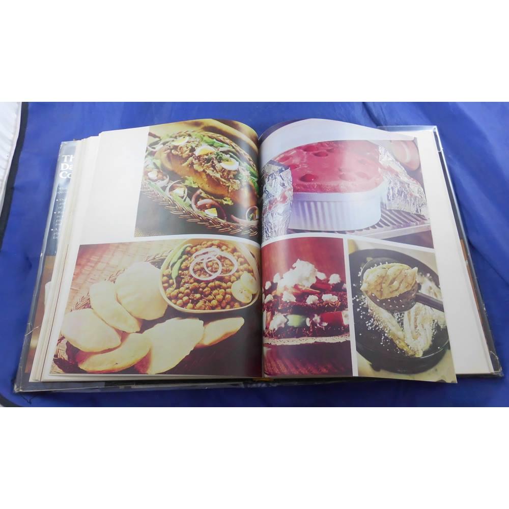 Dalda Cook Book