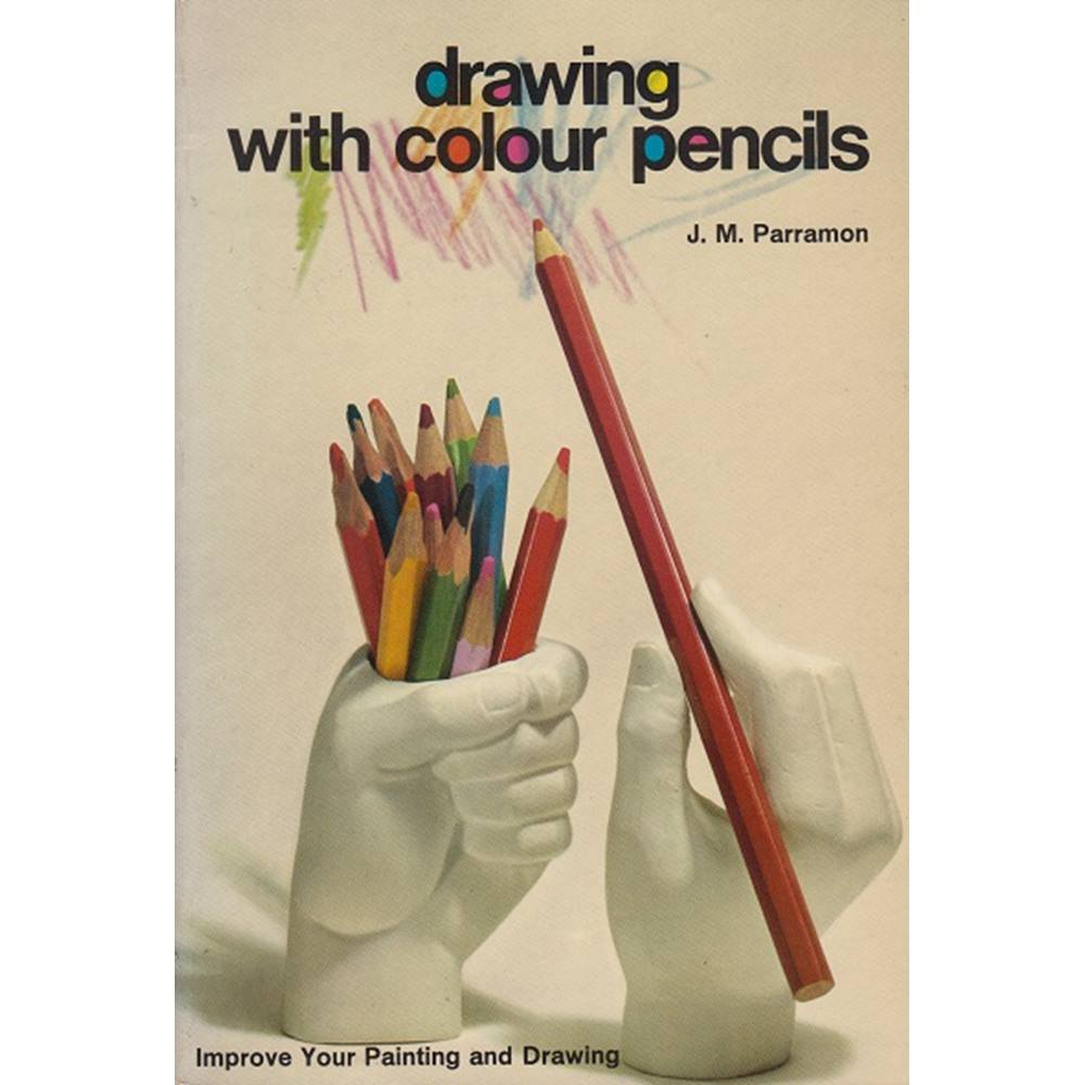 Drawing with Coloured Pencils | Oxfam GB | Oxfam's Online